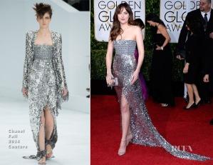 Dakota-Johnson-In-Chanel-Couture-2015-Golden-Globe-Awards