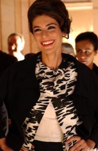 Claudia Castelli (Anna Valle)
